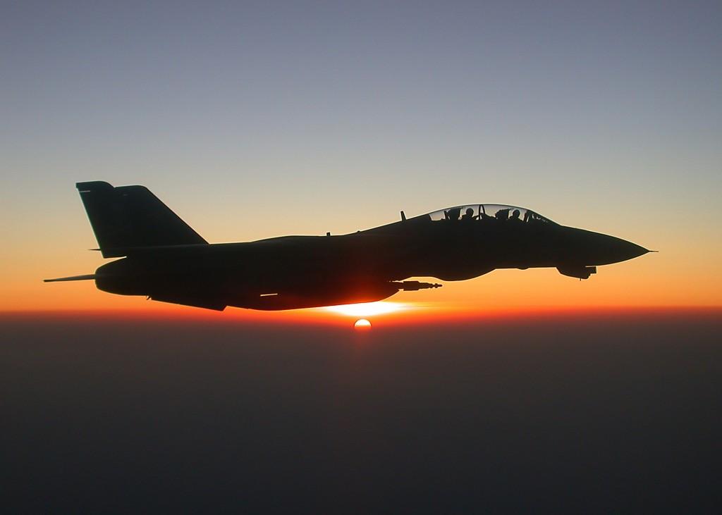 U.S. Navy photo by Capt. Dana Potts. (RELEASED)