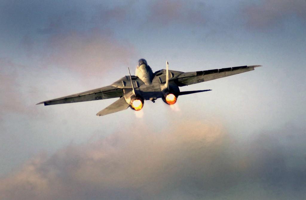 U.S. Navy photo by Photographer's Mate 3rd Class Mark J. Rebilas