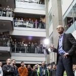 Microsoft's New CEO Satya Nadella:  Who He Is, and What He Needs to Do First